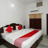 OYO 25043 Hotel Karma