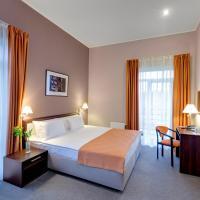 Lviv Ramada Hotel