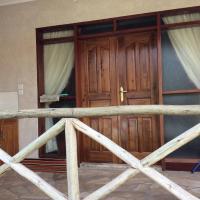 Weruweru Royal Resort