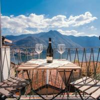"""""""Gioiello di Sassi"""" Moltrasio Lake Como"""
