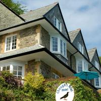 Chough's Nest Hotel