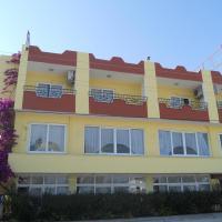 Barış Hotel