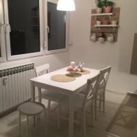 Lovely, bright apartment! Center of Velika Gorica