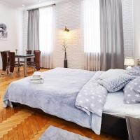 Spacious apartments in the center of Lviv