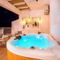 Euphoria Luxury apartment