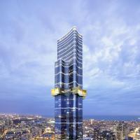 New Eureka 108 Hotel Apartments