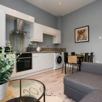 Arena Apartments - Brand New Apartments next to Ice Arena