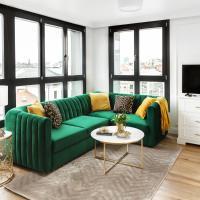 Apartament Golden Place 2