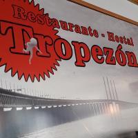 Hostal El Tropezón