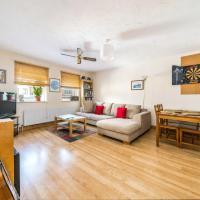Bethnal Green 2 Bedroom Flat