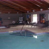 Oveson's Pelican Lake Resort and Inn