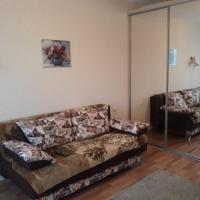 Apartment on Oktyabrskiy prospekt 51