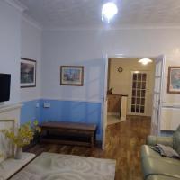 Flint House Upper Ventnor Isle of Wight