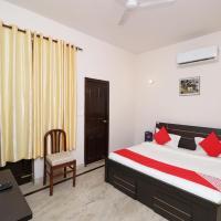OYO 22764 Sun Hotel