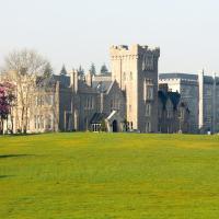 Kilronan Castle Hotel & Spa