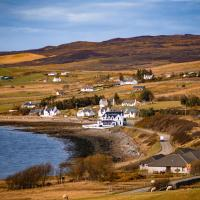 Scoraig Cottage