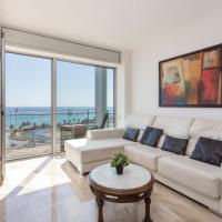 Barcelona BS Beach Duplex Apartment