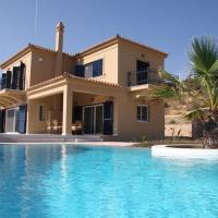 Grand Bleu Villa