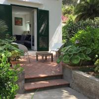 Casa Montalto Capri