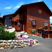 Americas Best Value Inn - Bighorn Lodge
