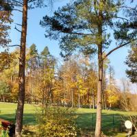 Natur Pur am Golfplatz in Stromberg
