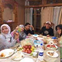 Houseboat Altaf