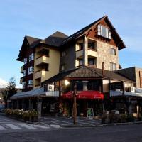Apart Hotel del Volcan