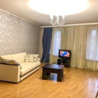 Apartment on Yablochkova 22/3