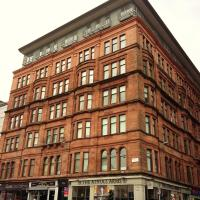 City Centre Apartment - Renfrew Chambers