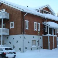 Alpinestyle apartment Levi City