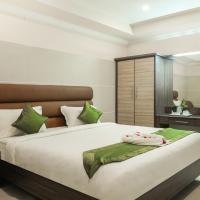 Treebo Trend Ark Inn Residency