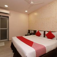 OYO 33485 Hotel Holy City Vrindavan