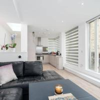Orchid Mews Home with Balcony by GuestReady