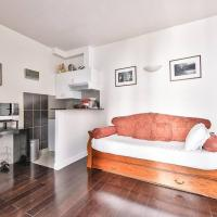Charming 33m² for 3 people - Batignolles