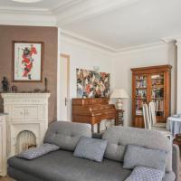 Welkeys - République Apartment