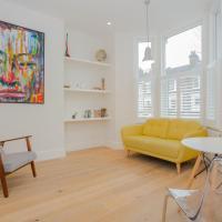 1 Bedroom Apartment in Kilburn Sleeps 2