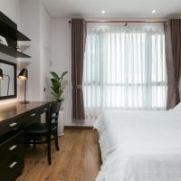 New Luxury Studio - Heart of Saigon