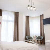 Grande Plus Apartment Dzungla