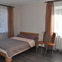 Апартаменты в Сортавала