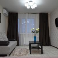 Апартаменты на Пархоменко 35