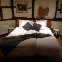 Onder de Poort Bed & Brocante