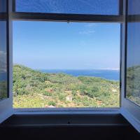 Villa dei Limoni - Villa di charme con vista mare e giardino privato