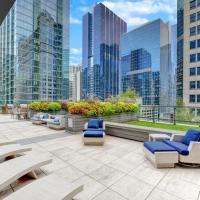 200 Squared Apartments