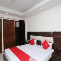 SPOT ON 30186 Sona Rooms