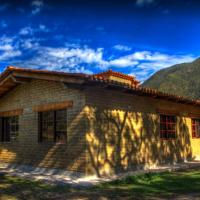 Ixcatan Rental House 1, Mountain view, 9 pers. Max,