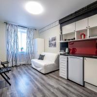 Optimus-апарт на Лиговском