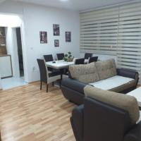 Exclusive apartment in the center of Skopje