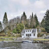 Six-Bedroom Holiday Home in Egersund