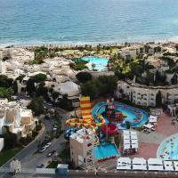 Appart a l'hotel Mahdia Beach