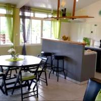 Holiday home Chemin Laurent